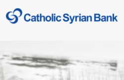 Catholic Syrian Bank Recruitment 2019