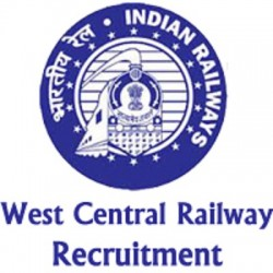 West Central Railway Electrician, Carpenter and more Posts Recruitment 2019
