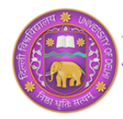 Delhi University Consultant, Data Analyst & Other Post Recruitment 2019
