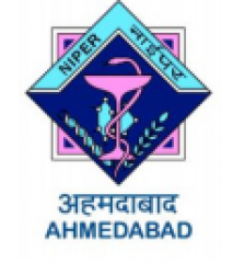 NIPER, Ahmedabad Recruitment 2019