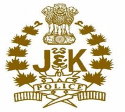 JK Police Constable Posts Recruitment 2019