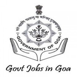 North Goa District Court LDC,Stenographer Grade III ,Peon & More Post Recruitment 2019