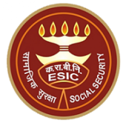 ESIC Steno & UDC Recruitment 2019