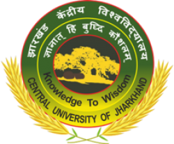 Central University of Jharkhand Faculty, Non Teaching Recruitment 2019