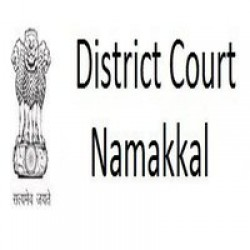 Namakkal District Court Computer Operator & More Posts Recruitment 2019