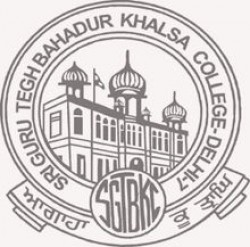 SGTB Khalsa College Non Teaching Recruitment 2019