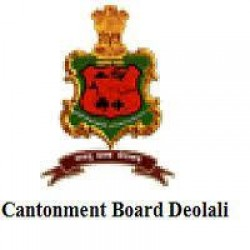 CB Deolali Assistant Teacher, Multiple Recruitment 2019