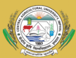 Central Agricultural University (CAU) Imphal Recruitment 2019 Scientist/ Associate Professor