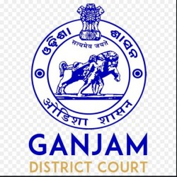 Ganjam District Court Junior Clerk, Typist Recruitment 2019