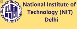NIT Delhi Superintendent, Technician Recruitment 2019