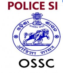 OSSC Police SI Recruitment 2020