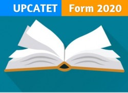 UPCATET Online Form 2020 - Extended