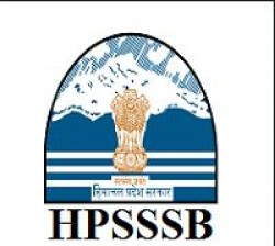 HPSSC JE Recruitment 2020 Online Form