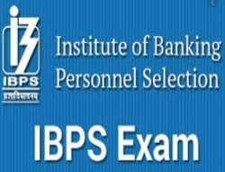 IBPS Recruitment 2020 Associate Professor, Officer Post
