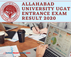 Allahabad University AU Non-Teaching Group A & B Recruitment 2021 Apply Online Form !!