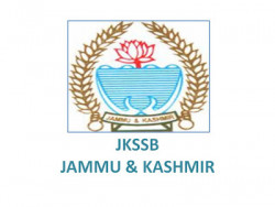 JKSSB Recruitment 2020 SI Tax, Assistant Compiler Online Form