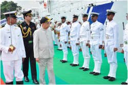 Indian Coast Guard Navik GD Recruitment 2021, Eligibility, Last Date