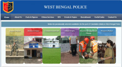WB Police DEO, Driver Recruitment 2021 Online Form Eligibility, Last Date Apply Now!!