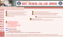 GMC Jammu Staff Nurse, Assistant, Pharmacist Recruitment 2021