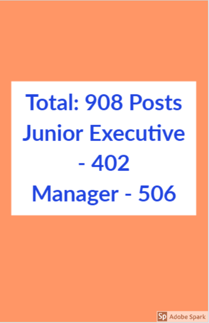 AAI Junior Executive Manager Recruitment 2018