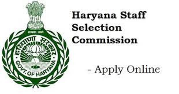 HSSC Assistant Draughtsman, Salesman & More Post Recruitment 2019