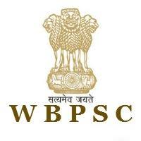 WBPSC Lecturers Recruitment Notification 2018