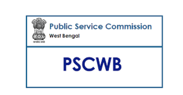 PSCWB Sub-Inspector Recruitment 2018