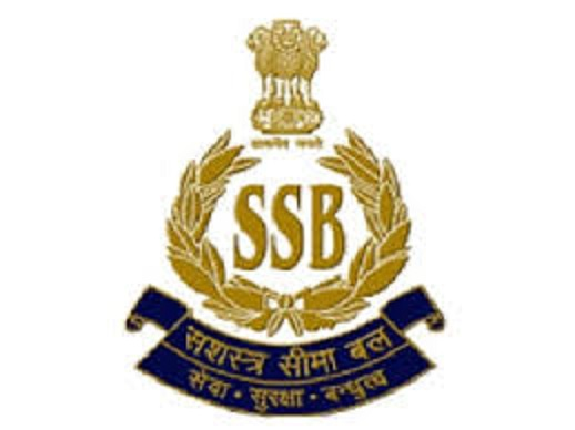 SSB Recruitment 2019, Apply For GD Constable