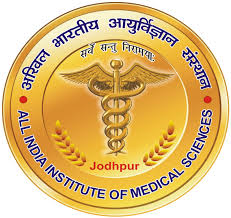 AIIMS, Jodhpur Junior Residents Vacancy 2019
