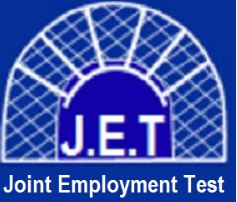 JET Steno Recruitment 2018
