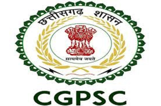 CGPSC AE 2020, CG State Engineering Services Exam