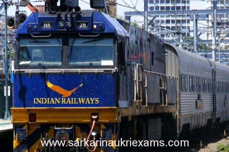 Central Railway Staff Nurse, Attendants, Assistants Recruitment 2020
