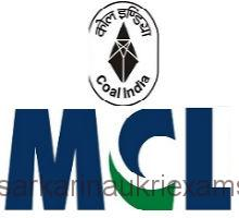 MCL Mining Sirdar, Junior Overman Admit Card 2019