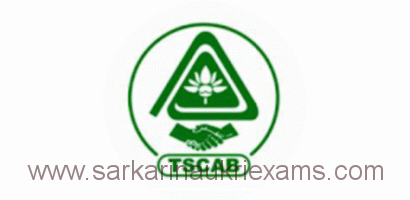 TSCAB Staff Assistants and Assistant Managers Recruitment Notification 2018