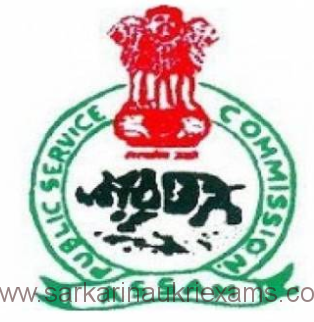Assam PSC Computer Operator (Typist), CDPO & allied cadres Recruitment 2019