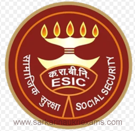 ESIC Senior Resident , Junior Resident & Tutor Recruitment 2019