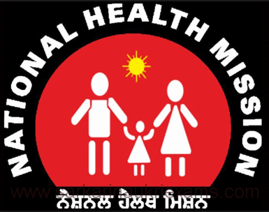 NHM Punjab Recruitment 2019