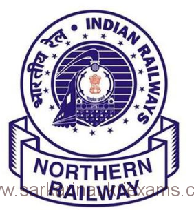 Northern Railway Cultural Quota Recruitment 2019