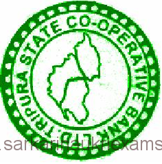 Tripura State Cooperative Bank Ltd Recruitment 2018 2019