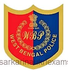WB Police LDC Recruitment 2018
